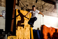 Fearless Fit Parkour